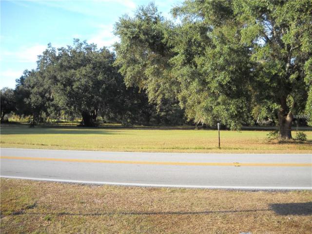 Country Club Road N, Winter Haven, FL 33881 (MLS #P4713403) :: The Lockhart Team