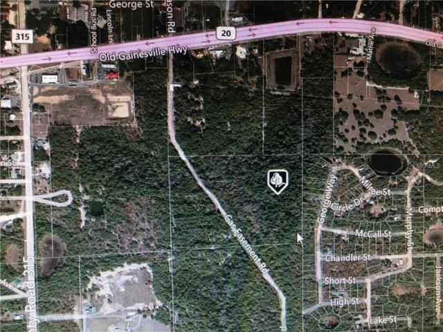 Gas Easement Rd, Interlachen, FL 32148 (MLS #P4714786) :: Cartwright Realty