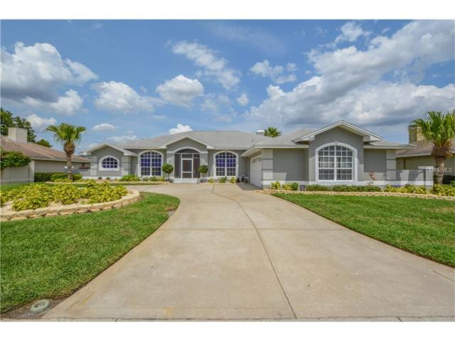 748 Santa Maria Drive, Winter Haven, FL 33884 (MLS #P4715472) :: The Lockhart Team