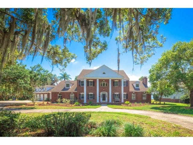 3826 Gaines Drive, Winter Haven, FL 33884 (MLS #P4715625) :: Mark and Joni Coulter   Better Homes and Gardens
