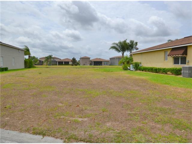 Litchfield Loop, Lake Wales, FL 33859 (MLS #P4715724) :: G World Properties