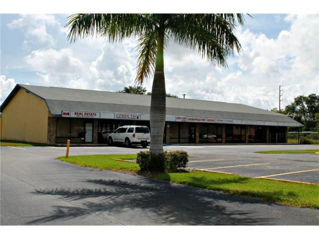 758 N Scenic Highway, Babson Park, FL 33827 (MLS #P4716449) :: RE/MAX Realtec Group