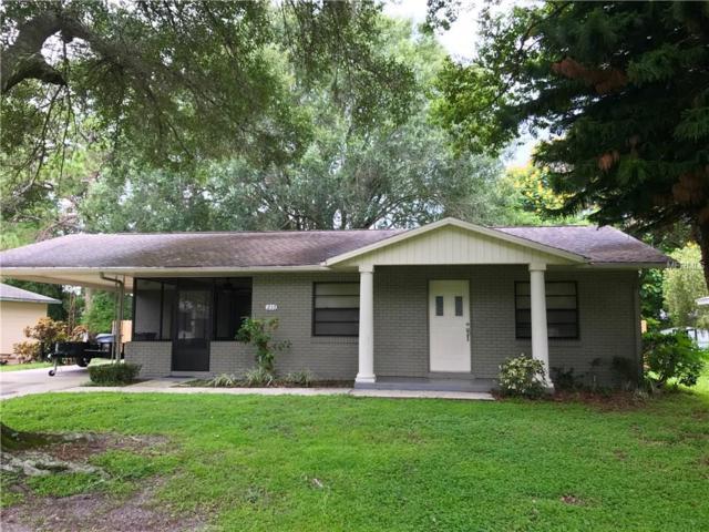 217 Pinehurst Drive, Auburndale, FL 33823 (MLS #P4716571) :: KELLER WILLIAMS CLASSIC VI