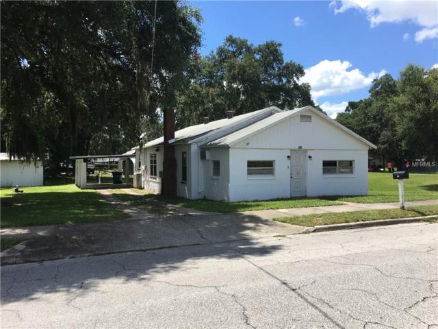 216 Pearl Street, Auburndale, FL 33823 (MLS #P4716676) :: The Duncan Duo & Associates