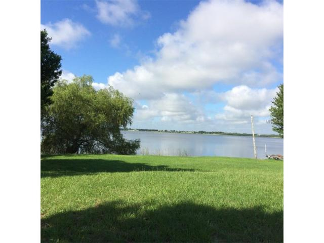 Eagle Avenue, Eagle Lake, FL 33839 (MLS #P4716712) :: The Duncan Duo Team