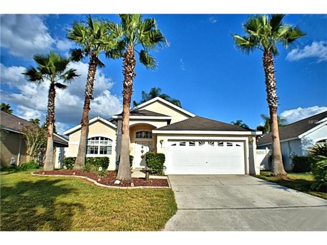 318 Sir Phillips Drive, Davenport, FL 33837 (MLS #P4716748) :: Gate Arty & the Group - Keller Williams Realty