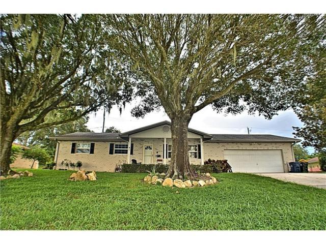 1110 Lake Ariana Boulevard, Auburndale, FL 33823 (MLS #P4716960) :: Gate Arty & the Group - Keller Williams Realty