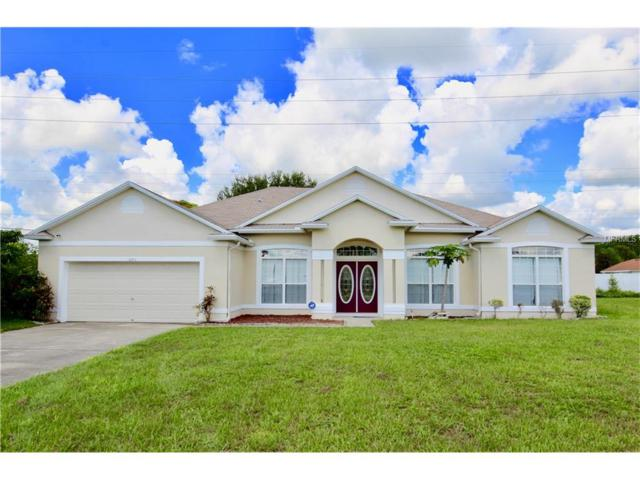 573 Willet Circle, Auburndale, FL 33823 (MLS #P4716964) :: Gate Arty & the Group - Keller Williams Realty
