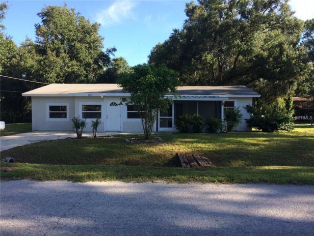2410 Pinewood Drive, Auburndale, FL 33823 (MLS #P4716999) :: Gate Arty & the Group - Keller Williams Realty