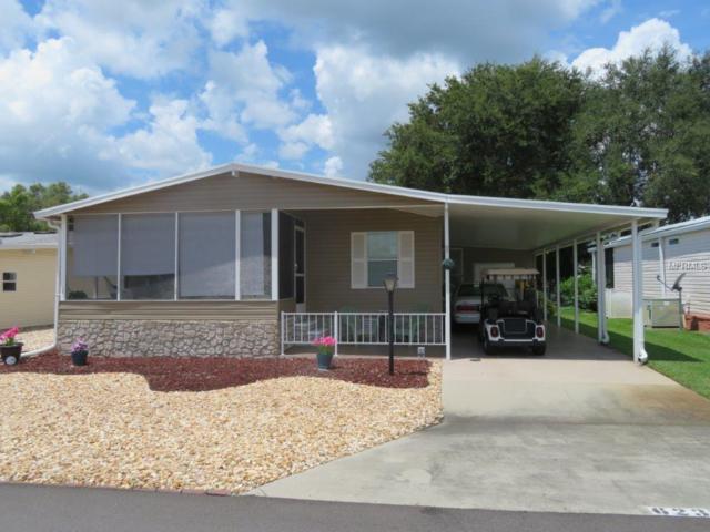 623 Challenger Avenue, Davenport, FL 33897 (MLS #P4717022) :: Gate Arty & the Group - Keller Williams Realty