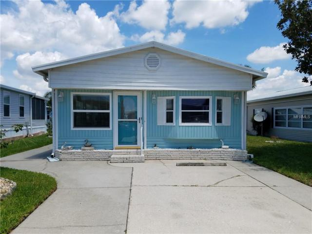 9705 Lake Bess Road #842, Winter Haven, FL 33884 (MLS #P4717039) :: Griffin Group