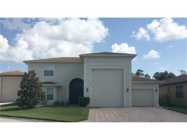3786 Litchfield Loop, Lake Wales, FL 33859 (MLS #P4717298) :: G World Properties
