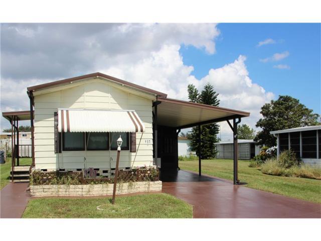 111 Cherrywood Drive, Lake Wales, FL 33898 (MLS #P4717359) :: Godwin Realty Group