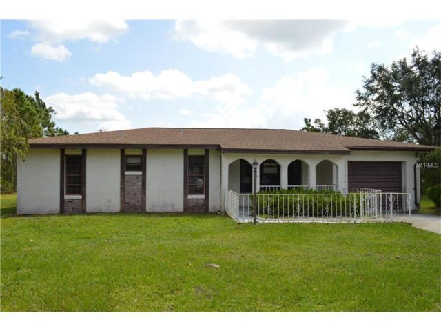 6061 Red Grange Boulevard, Indian Lake Estates, FL 33855 (MLS #P4717366) :: Griffin Group