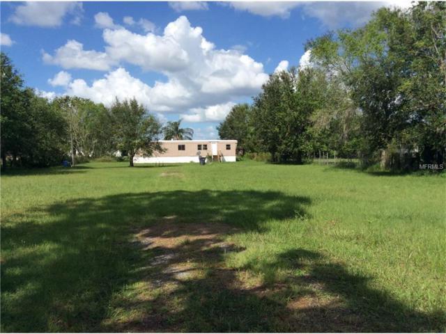 980 Us Highway 98 W, Frostproof, FL 33843 (MLS #P4717538) :: KELLER WILLIAMS CLASSIC VI