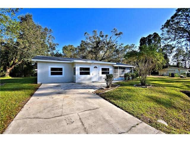 2410 Pinewood Drive, Auburndale, FL 33823 (MLS #P4717593) :: Gate Arty & the Group - Keller Williams Realty