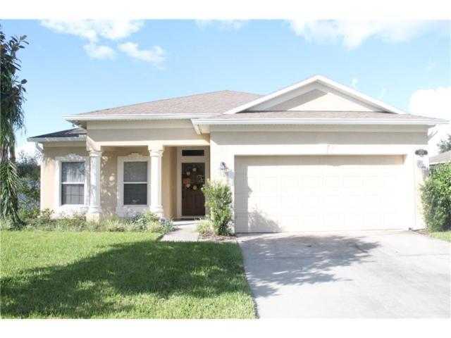 1824 Van Allen Loop, Auburndale, FL 33823 (MLS #P4717617) :: Gate Arty & the Group - Keller Williams Realty