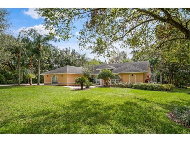 107 Van Fleet Court, Auburndale, FL 33823 (MLS #P4717620) :: Gate Arty & the Group - Keller Williams Realty