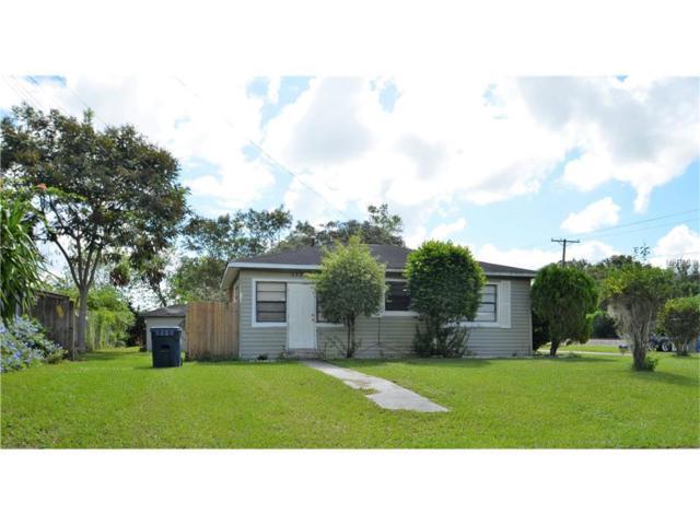 117 Reidgate Road, Auburndale, FL 33823 (MLS #P4717639) :: Gate Arty & the Group - Keller Williams Realty