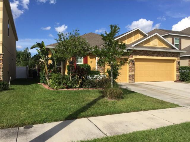 1183 Berkley Ridge Lane, Auburndale, FL 33823 (MLS #P4717645) :: Gate Arty & the Group - Keller Williams Realty