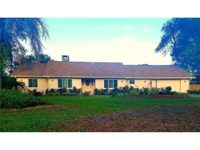 4935 Stonecrest Drive, Lakeland, FL 33813 (MLS #P4717687) :: Gate Arty & the Group - Keller Williams Realty