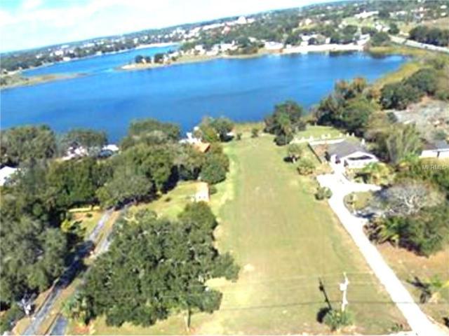 Alta Vista Drive E, Haines City, FL 33844 (MLS #P4717754) :: Griffin Group
