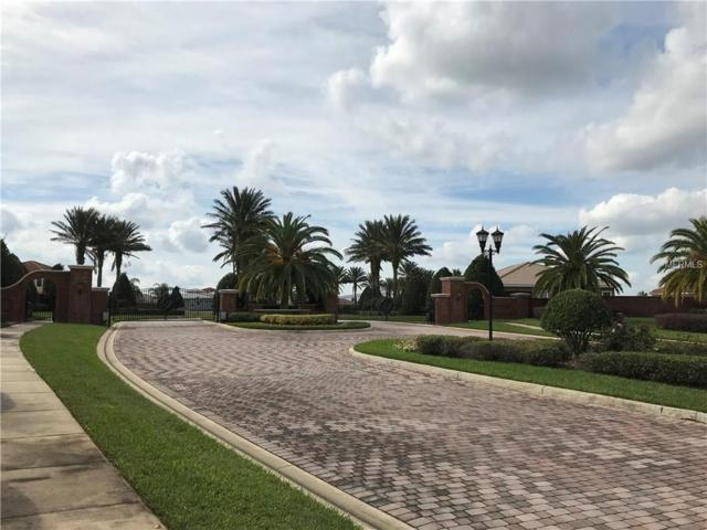 137 Juliana Ridge Way, Auburndale, FL 33823 (MLS #P4717946) :: Griffin Group