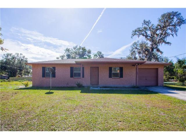4007 Dietz Rd, Bartow, FL 33830 (MLS #P4717978) :: Dalton Wade Real Estate Group