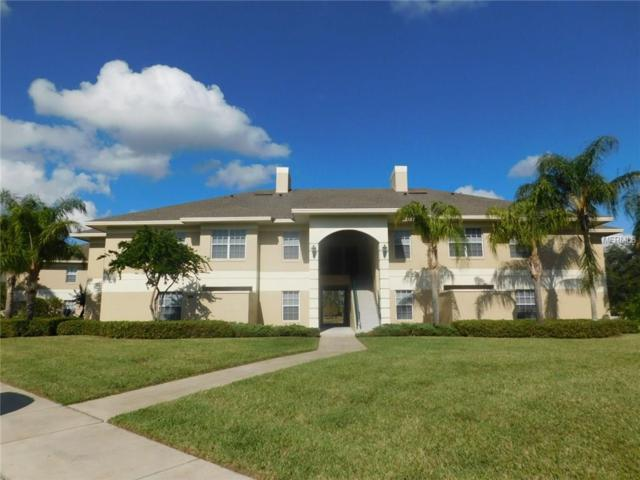 402 Eagle Pond Drive #402, Winter Haven, FL 33884 (MLS #P4718005) :: The Duncan Duo Team