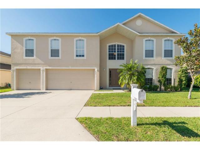 333 Fish Hawk Drive, Winter Haven, FL 33884 (MLS #P4718031) :: Dalton Wade Real Estate Group