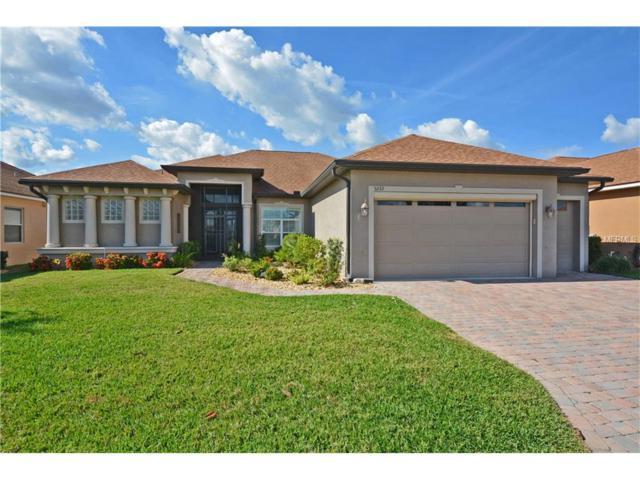 5232 Pebble Beach Boulevard, Winter Haven, FL 33884 (MLS #P4718210) :: The Lockhart Team