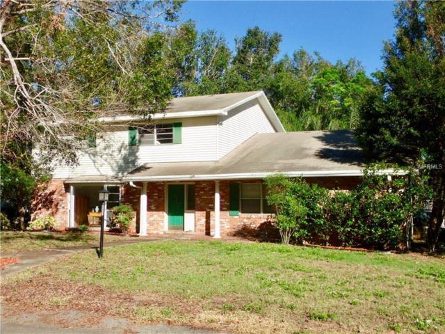 822 Lake Elbert Court, Winter Haven, FL 33881 (MLS #P4718300) :: Gate Arty & the Group - Keller Williams Realty