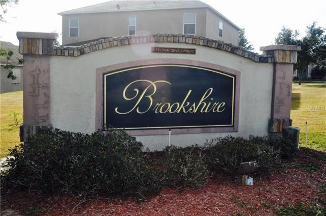 134 Brookshire Drive, Lake Wales, FL 33898 (MLS #P4718381) :: G World Properties