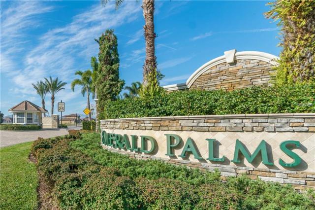 4409 Emerald Palms Lane, Winter Haven, FL 33884 (MLS #P4718400) :: Godwin Realty Group