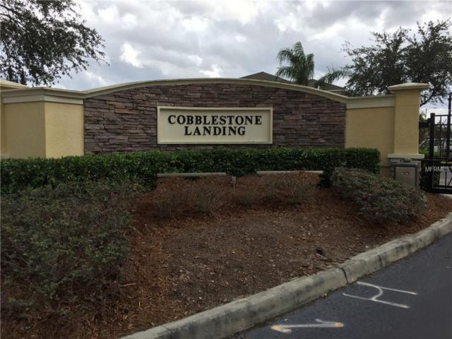 625 Sandstone Street, Lakeland, FL 33809 (MLS #P4718634) :: Griffin Group