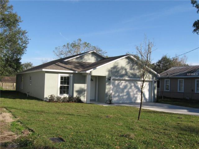 517 Main Street, Auburndale, FL 33823 (MLS #P4718650) :: Gate Arty & the Group - Keller Williams Realty