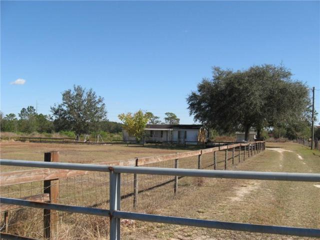 250 Sunridge Drive, Auburndale, FL 33823 (MLS #P4718678) :: Gate Arty & the Group - Keller Williams Realty