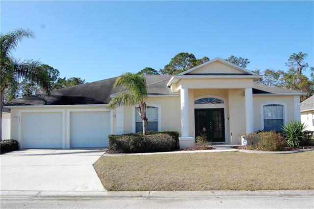 331 Whittier Street, Davenport, FL 33896 (MLS #P4718701) :: Gate Arty & the Group - Keller Williams Realty