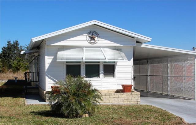 137 Edgewood Boulevard, Lake Wales, FL 33898 (MLS #P4718725) :: Team Pepka