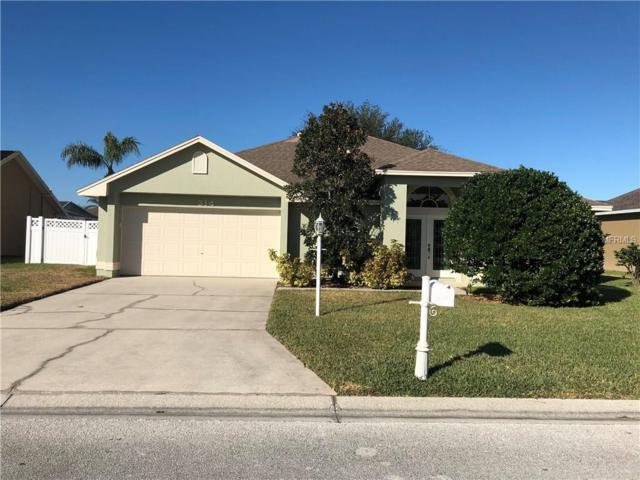 314 Ruby Lake Lane, Winter Haven, FL 33884 (MLS #P4718730) :: McConnell and Associates
