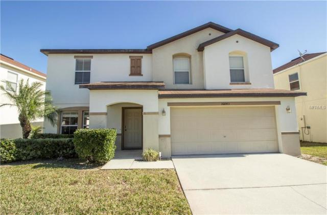 16843 Sunrise Vista Drive, Clermont, FL 34711 (MLS #P4718740) :: RealTeam Realty
