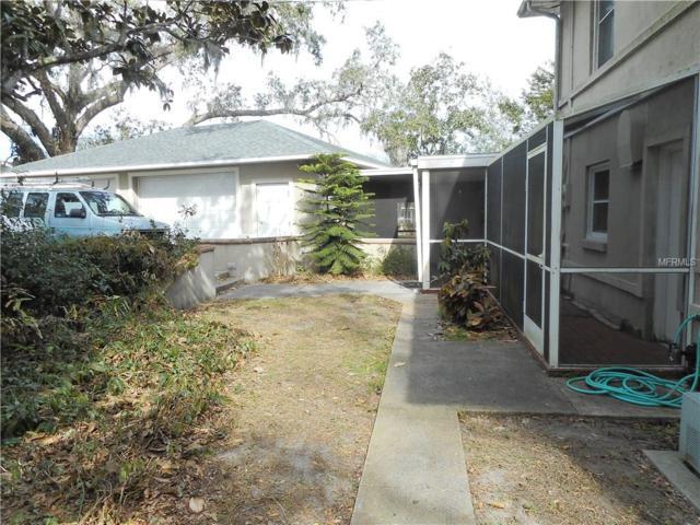 100 Twin Cove, Auburndale, FL 33823 (MLS #P4718741) :: Team Pepka