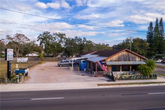 380 N Lake Shore Way, Lake Alfred, FL 33850 (MLS #P4718801) :: The Duncan Duo Team