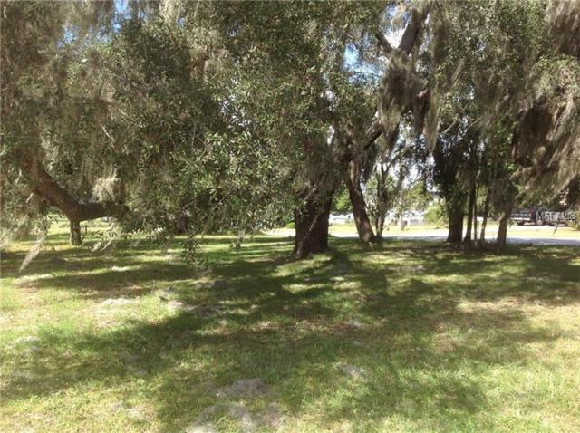 Claude Holmes State Rd Avenue, Haines City, FL 33844 (MLS #P4718845) :: Team Pepka