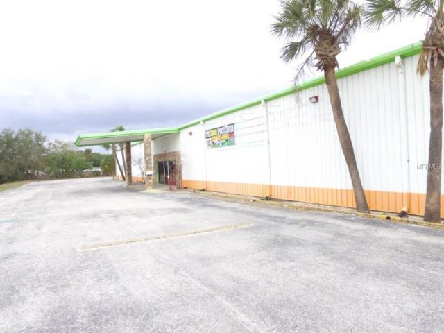 3115 Havendale Boulevard, Auburndale, FL 33823 (MLS #P4718855) :: The Duncan Duo Team