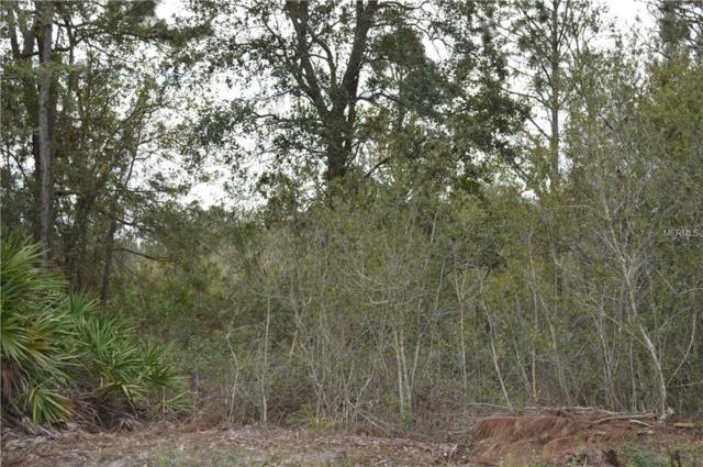 0 Alturas Babson Park Cutoff Road, Lake Wales, FL 33859 (MLS #P4718936) :: Griffin Group