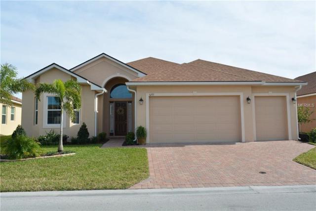 5297 Pebble Beach Boulevard, Winter Haven, FL 33884 (MLS #P4718981) :: The Lockhart Team