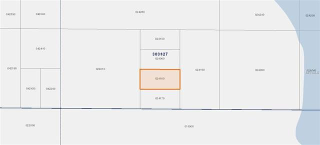 0 River Ranch Acres #024160, Frostproof, FL 33843 (MLS #P4718999) :: Griffin Group