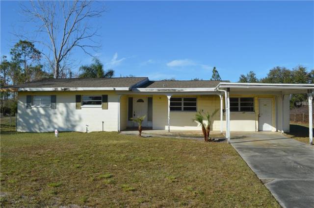2060 Laguna Drive, Indian Lake Estates, FL 33855 (MLS #P4719018) :: Griffin Group