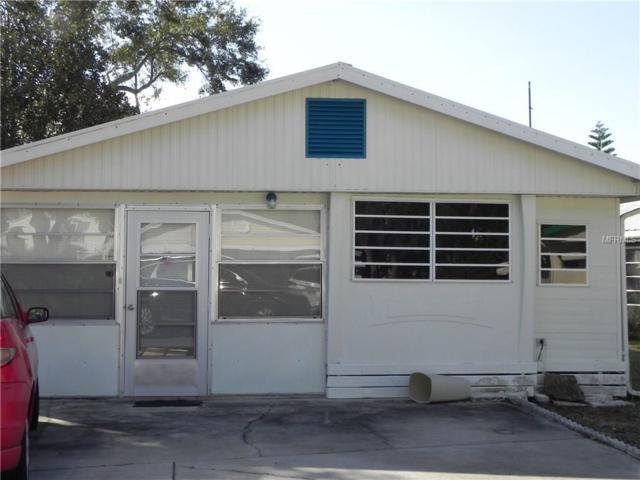 6 Stonefly Circle, Lake Wales, FL 33898 (MLS #P4719030) :: The Duncan Duo Team
